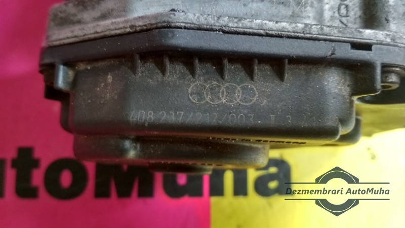 Clapeta acceleratie 13671912 Audi 058133053M